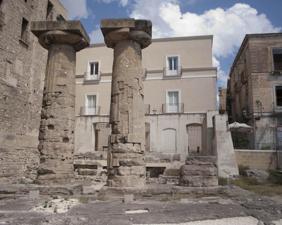 Magna Grecia in Italy