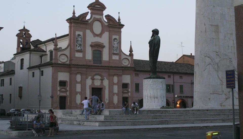 Lugo in Emilia-Romagna