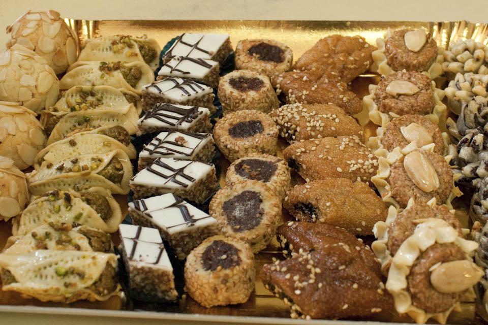 italian hostess gifts