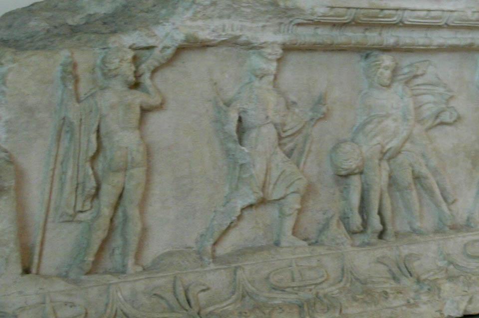 Latiano museum