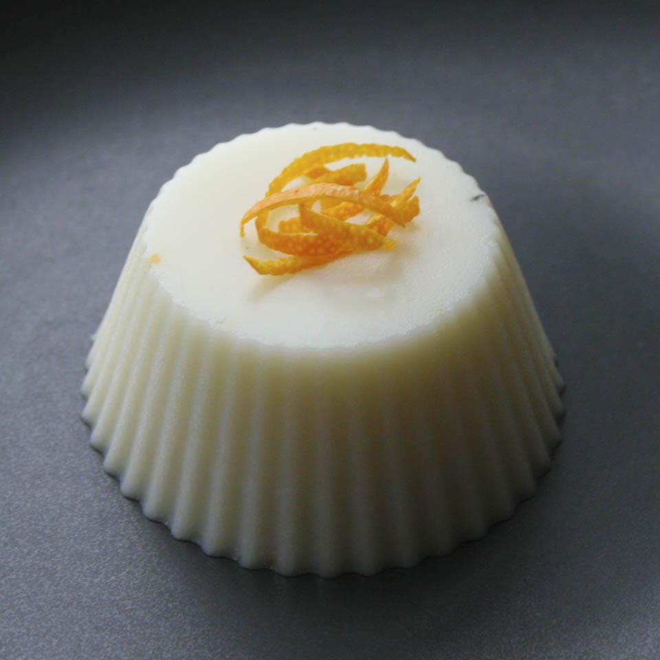 almond pudding recipe