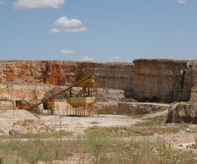 Altamura - Cave towns in Puglia