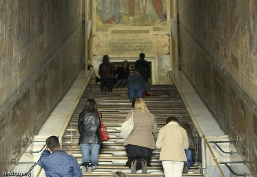 steps to Rome