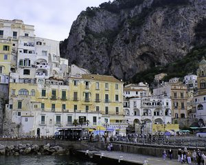 Amalfi attractions