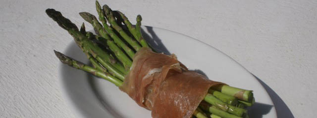 3  Ways to Serve Asparagus