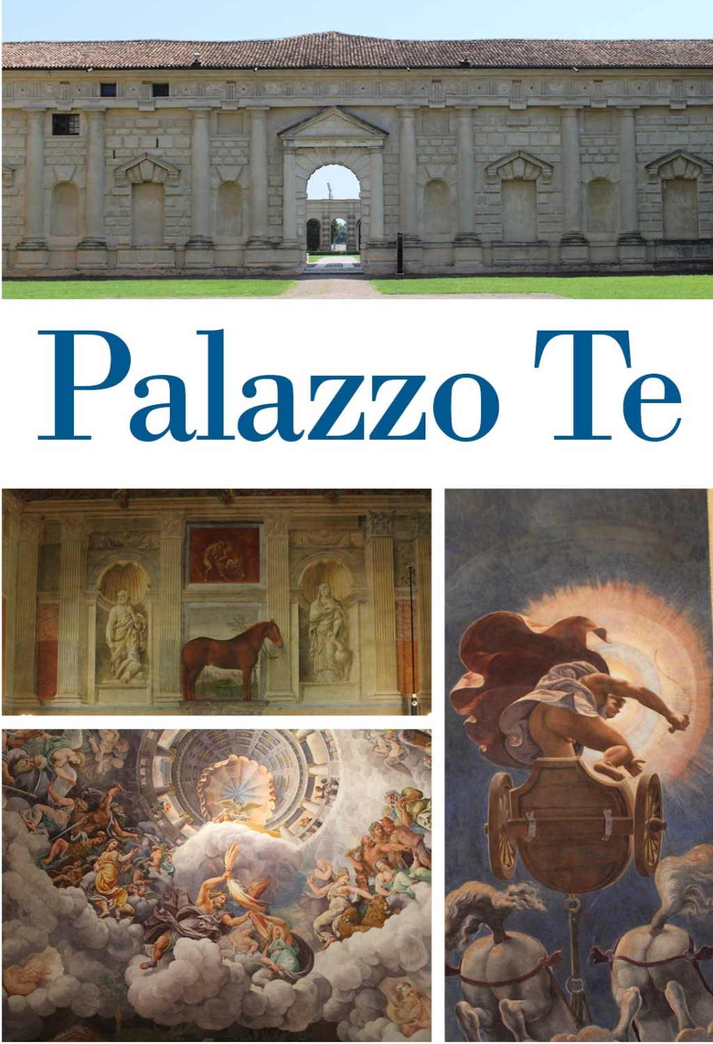Palazzo Te and Charles Dickens