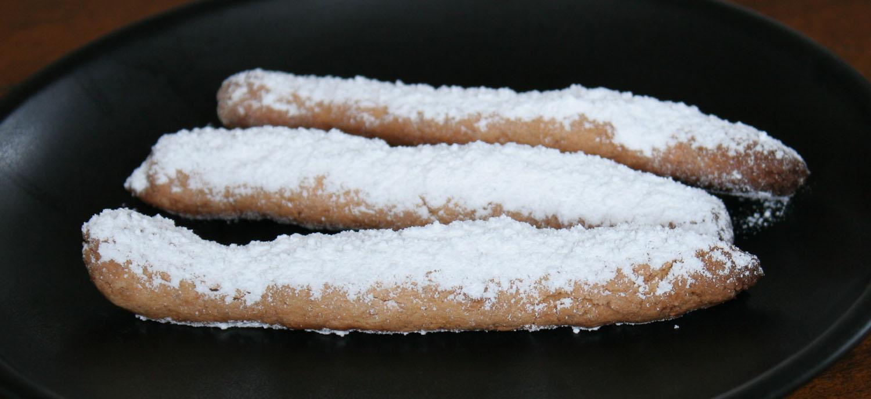 Halloween cookies from Italy Ossa dei Morti - Italian Notes