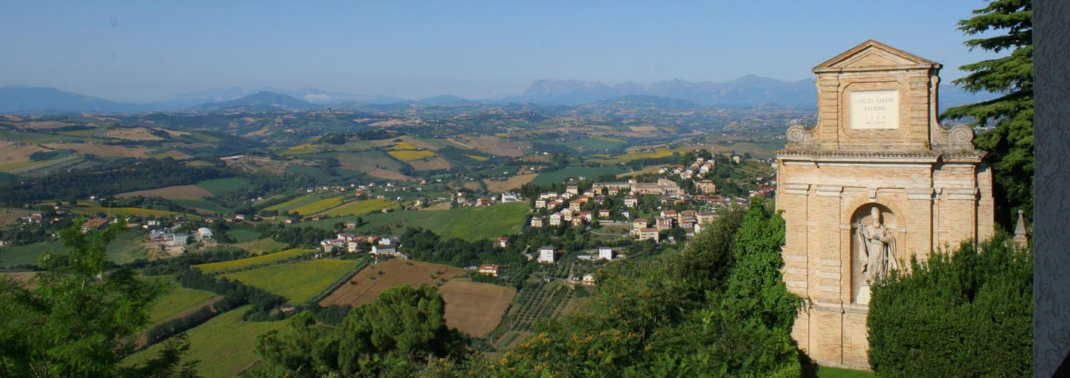 Fermo attractions - Italian Notes