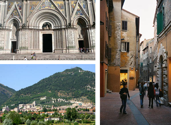 Undiscovered Umbria