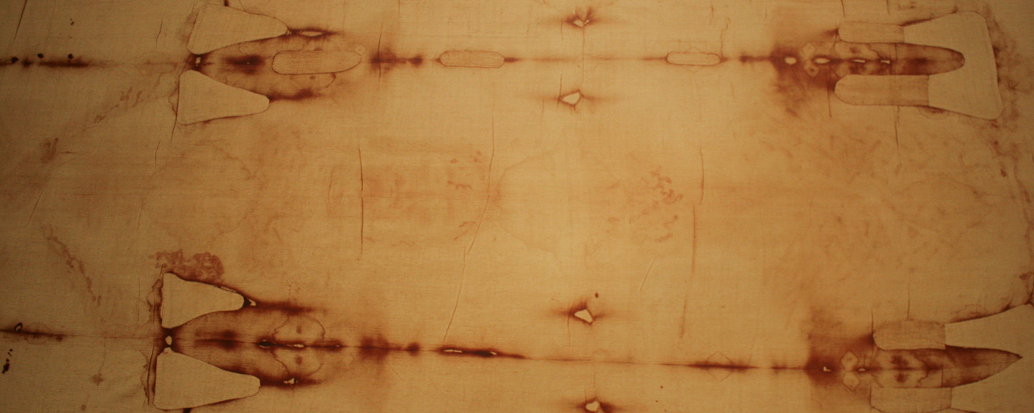 Shroud of Turin - Italian Notes