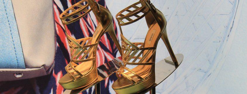 Designer shoe shops and outlets in Le Marche