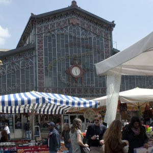 Photo of Porta Palazzo food market is one of the five free things to do in Turin