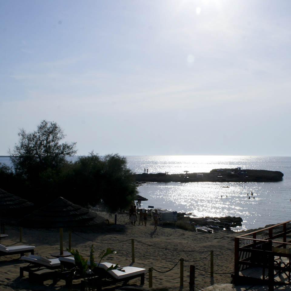Best beach breaks in Puglia