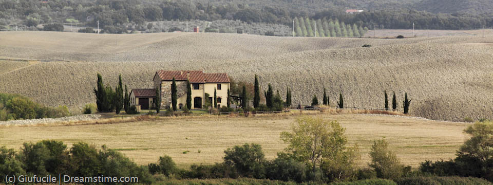 What to do in Chianti - Italian Notes