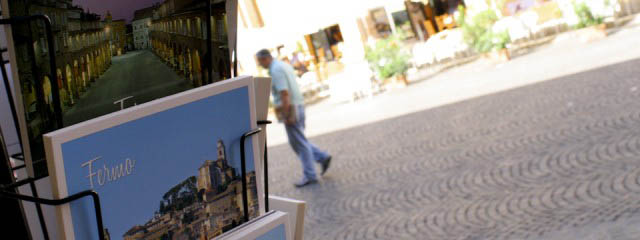 Italian fashion – Designer shoe shops and outlets in Le Marche