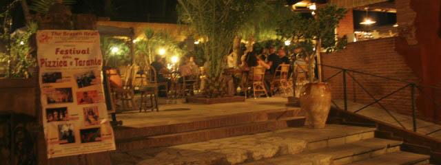 Puglia and the traditional Tarantella dance