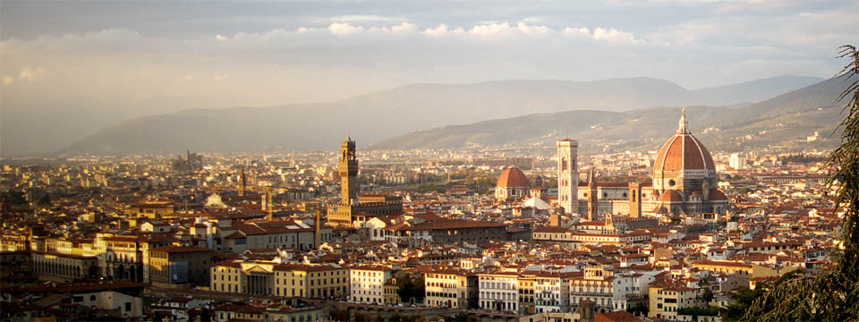 Florence for newbies - Italian Notes