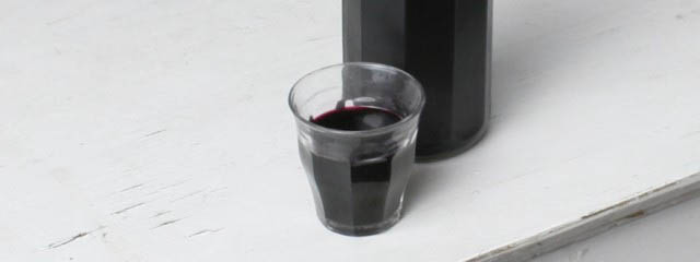 Ripe Grapes Make a Terrific Homemade Grape Juice