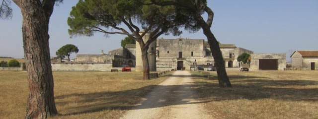 Active Holidays Around Altamura - Italian Notes