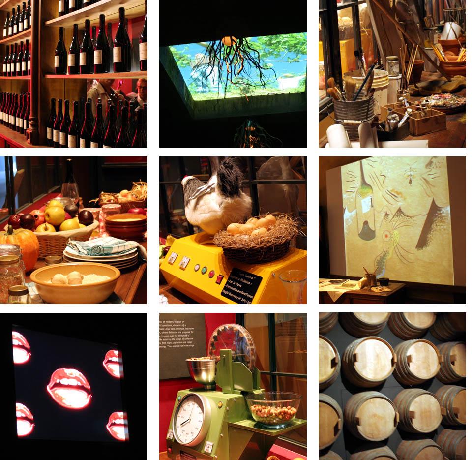 wine museum in Barolo