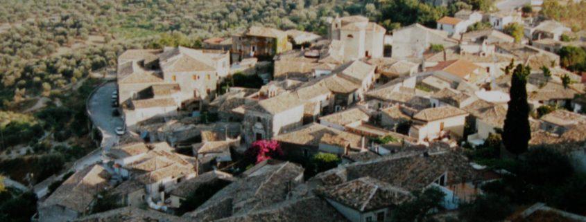 Gerrace - Things to do near Catanzaro - Italian Notes