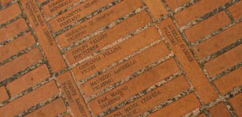 Assisi Pilgrim Trail - Italian notes