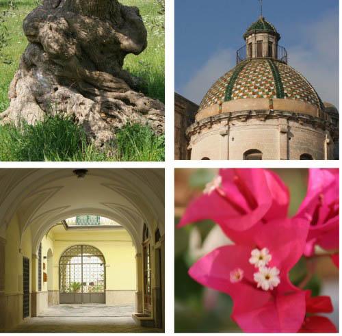 attractions of Puglia