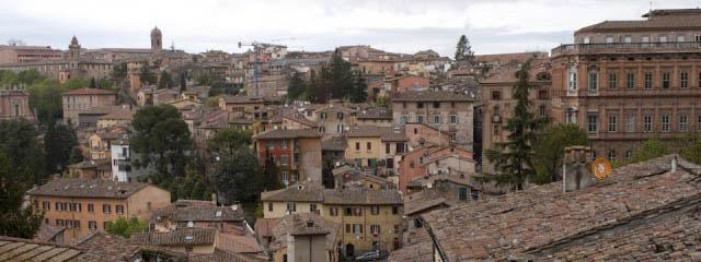 Perugia satellites - Italian Notes