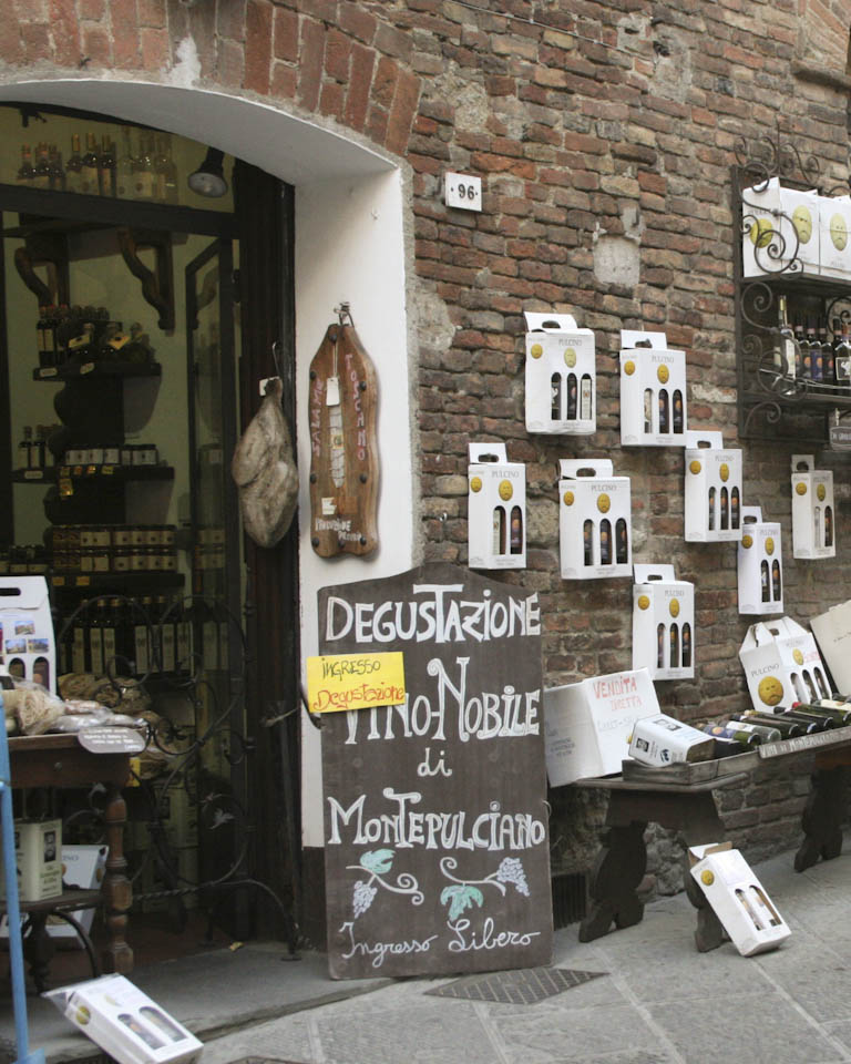 Tours around Florence for Wine Lovers
