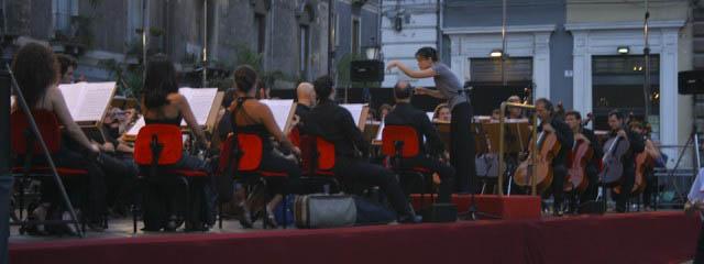 Passa Parole: Events in Italy