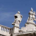 Tracking Bernini in Rome - Italian Notes