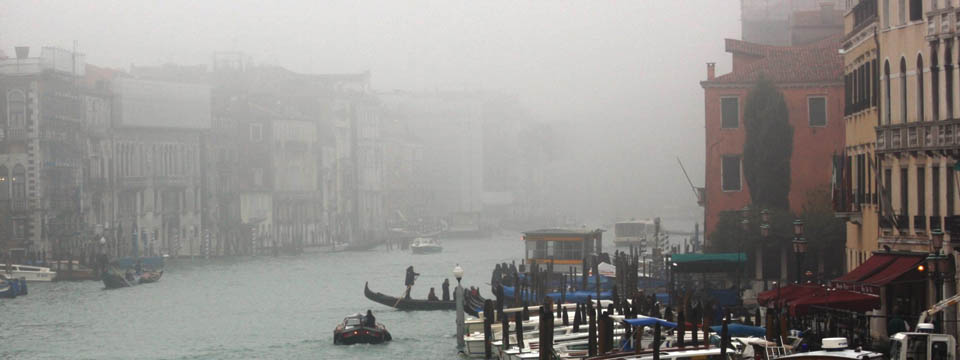 5 things to do in Venice in winter
