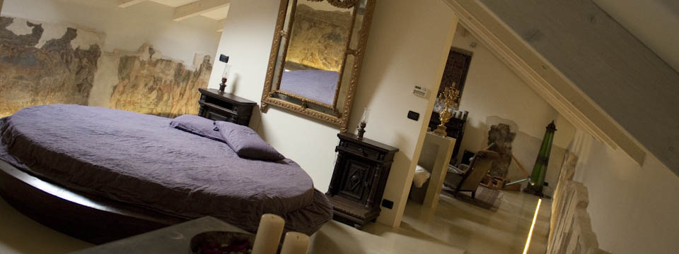 romantic getaway in the heart of Asti