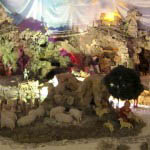 Presepe Nativity Scenes