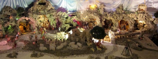 Presepe Nativity Scenes