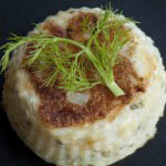 fennel flan - Italian Notes