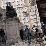 Photo ops Perugia