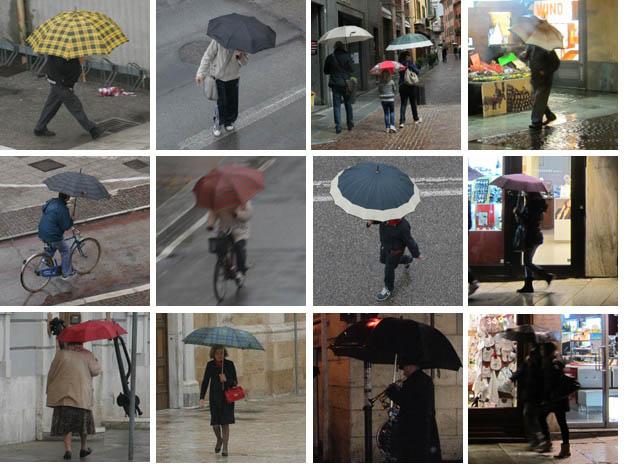 Rain in Italy