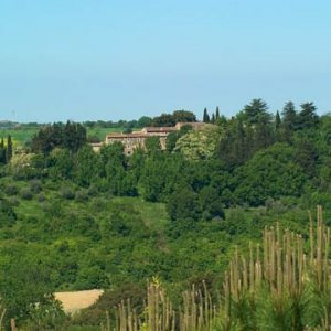 Relais Laticastelli - hotel review Tuscany - Italian Notes