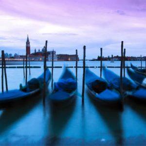 Gondola facts - Italian Notes