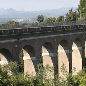 Cardarelli Stone Bridge