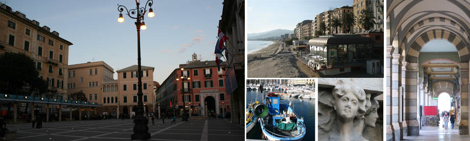 5 things to do in Savona Italy