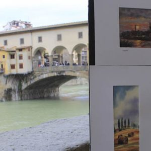souvenirs from florence