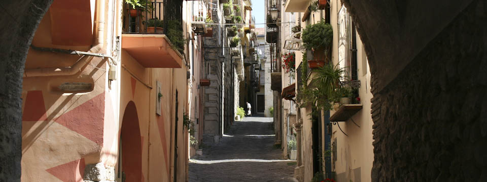 What to see in Molise