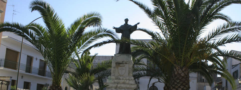 Who was Saint Joseph of Copertino?
