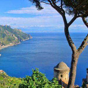 Must See Places on the Amalfi Coast