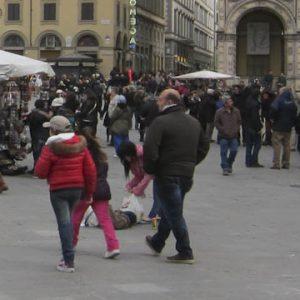 Paradise Gates Florence
