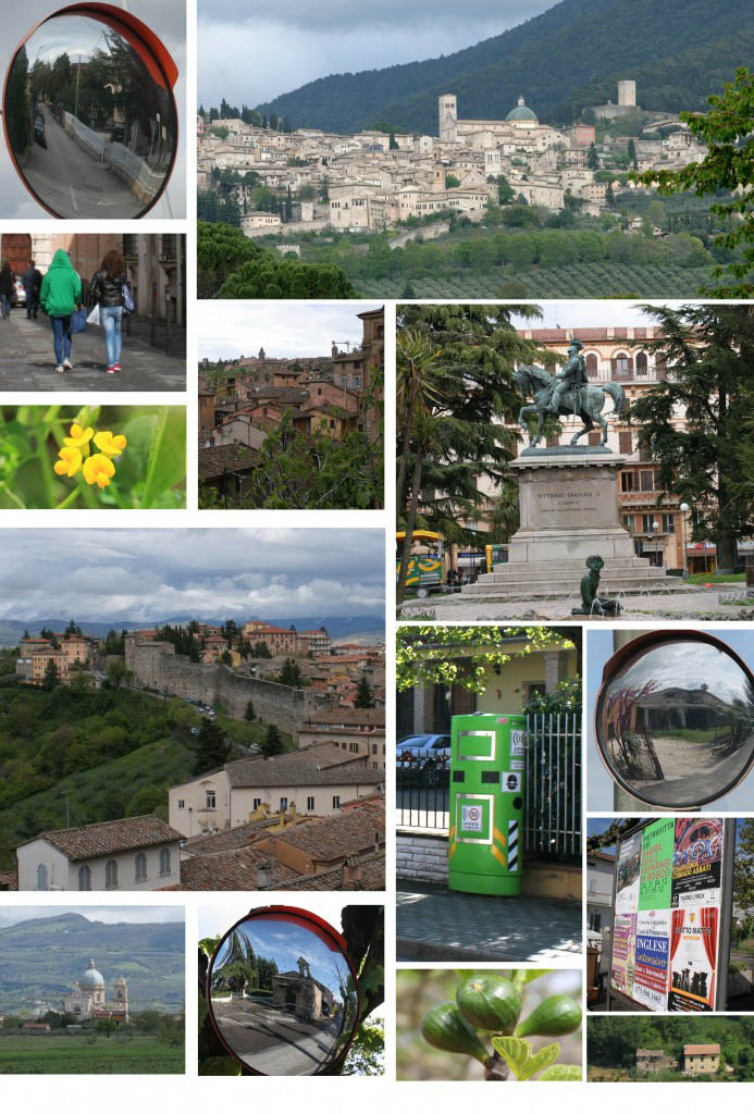 Umbria - The Green Heart of Italy