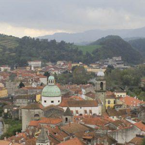 Pontremoli in Tuscany