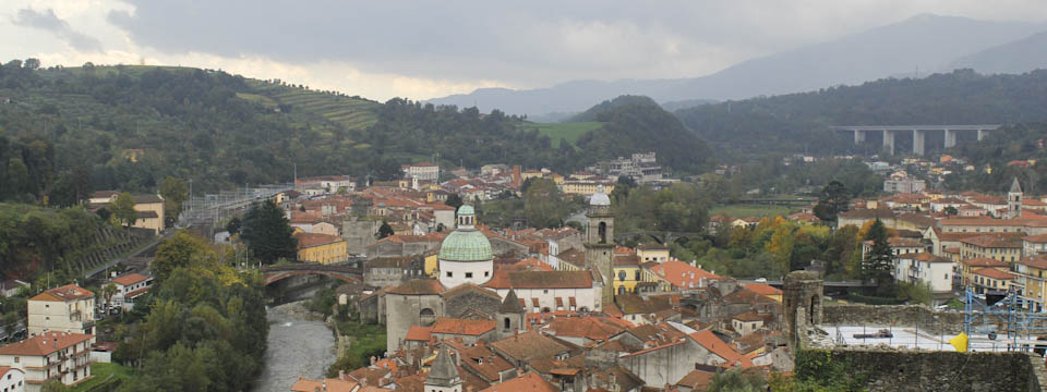 Pontremoli is not what it appears to be